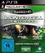 Splinter Cell Trilogie HD