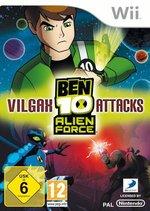 Ben 10 - Vilgax Attack