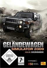 Geländewagen Simulator 2009