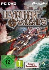 Leviathan - Warships