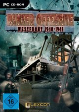 Panzer Offensive - Westfront 1940-1945