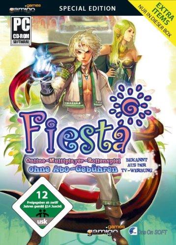 Fiesta Online - Pay2Win vom Feinsten