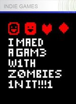 I made a Game with Zombies