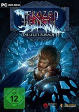 Frozen Hearth - Die letzte Schlacht