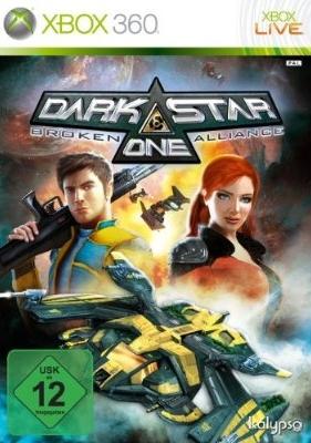 Darkstar One - Broken Alliance
