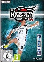 IHF Handball Challenge 14