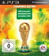 FIFA Fussball Weltmeisterschaft 2014