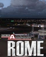 Mega Airport Rom