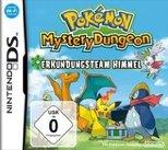 Pokémon Mystery Dungeon - Team Himmel