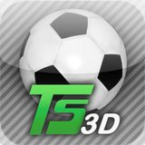 Touch Football 3D