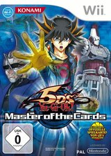 Yu-Gi-Oh! 5D's Master of the Cards