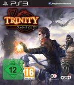Trinity - Souls of Zill Oll