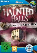 Haunted Halls - Das Grauen von Green Hills