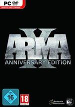 Arma X - Anniversary Edition