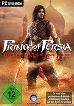Prince of Persia - Die vergessene Zeit