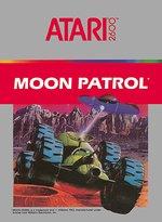 Moon Patrol