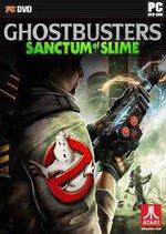 Ghostbusters - Sanctum of Slime