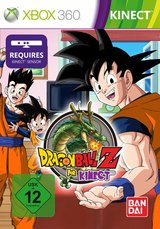 Dragon Ball Z Kinect