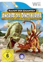 Kampf der Giganten - Angriff der Dinosaurier