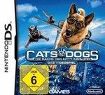 Cats & Dogs 2 - Die Rache der Kitty Kahlohr