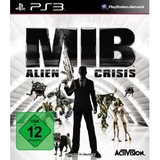 Men in Black - Alien Crisis