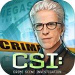 CSI - Hidden Crimes