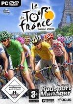 Radsport Manager Pro - Tour de France 2009