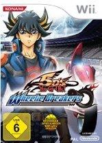Yu-Gi-Oh! 5D's - Wheelie Breakers