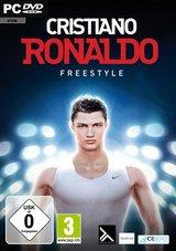 Cristiano Ronaldo Freestyle