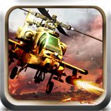 iStriker: Rescue and Combat