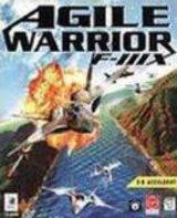 Agile Warrior F111-X