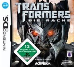 Transformers - Die Rache: Decepticons