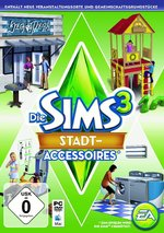 Die Sims 3 - Stadt-Accessoires