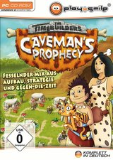 The Timebuilders - Cavemans Prophecy
