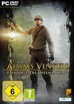 Adam's Venture 3 - Die Offenbarung