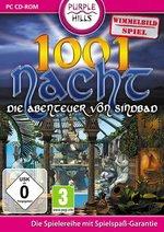 1001 Nacht - Abenteuer von Sindbad