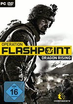 Operation Flashpoint 2 - Dragon Rising