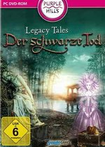 Legacy Tales - Der schwarze Tod