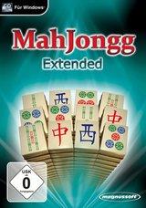 MahJongg Extended