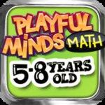 Playful Minds - Math
