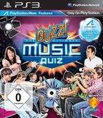 Buzz! Das ultimative Musik-Quiz
