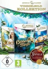 Mystic Games - Wimmelbild Kollektion