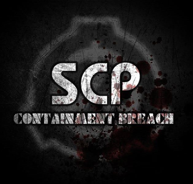 SCP - Containment Breach