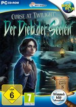 Curse at Twilight - Der Dieb der Seelen