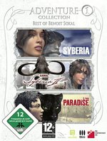 Adventure Collection 1 - Best Of Benoit Sokal