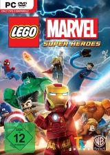 Deutlicher Rückschritt zu den überwiegend starken LEGO Ablegern für den NDS/3DS