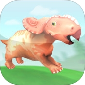 Walking With Dinosaurs - Dino Run!