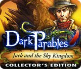Dark Parables - Jack and the Sky Kingdom