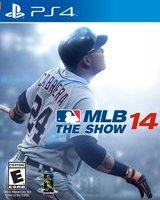 MLB 14 - The Show