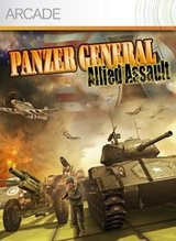Panzer General - Allied Assault